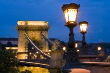 Free Budapest Royalty Free Stock Image - 14170416