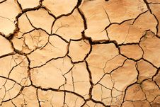 Free Drought Stock Photography - 14170752