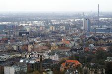 Budapest Panorama Stock Photos