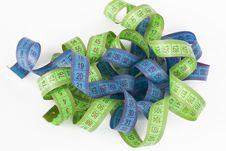 Free Measuring Tape Stock Photo - 14171450