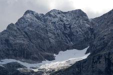 Free Alpine 152 Royalty Free Stock Photo - 14172455