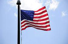 Free Flag Stock Photos - 14173673