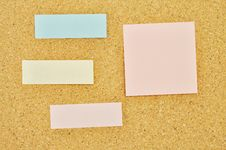 Free Post It Stock Photos - 14173693