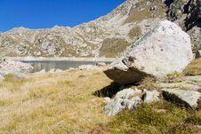 Big Stone And Lake