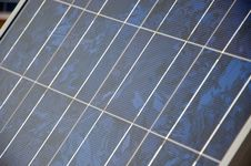 Free Solar Panel Royalty Free Stock Images - 14176379