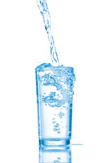 Free Water In Glass Stock Photos - 14176813