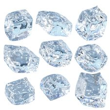 Free Blocks Of Ice Royalty Free Stock Photography - 14177537