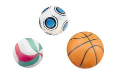 Free Balls Stock Images - 14177644