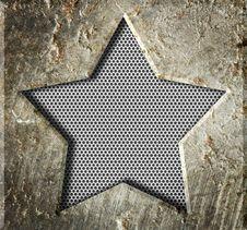 Free Frame Of Star Stock Photos - 14177963