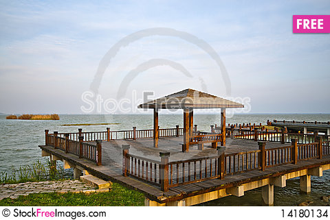Free Pavilion Stock Images - 14180134