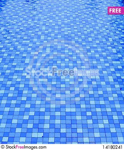 Free Swimming Pool Stock Image - 14180241