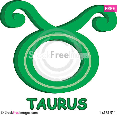 Free Sun-sign Symbol Stock Image - 14181511