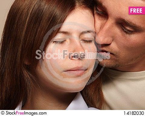 Free Couple Stock Photo - 14182030