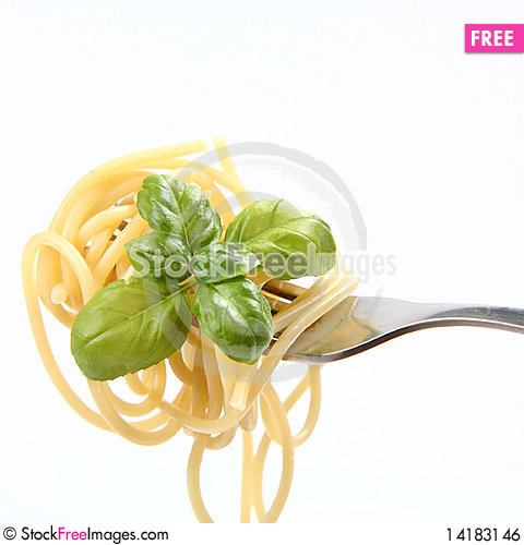 Free Spaghetti Royalty Free Stock Image - 14183146