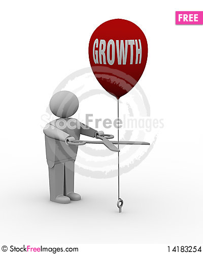 Free Growing Your Business Stock Images - 14183254
