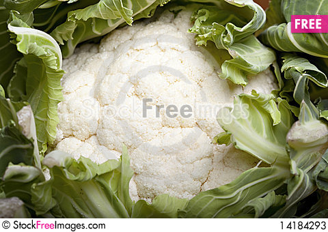 Free Cauliflower Stock Photos - 14184293