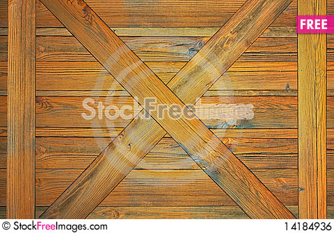 Free Wood Texture Royalty Free Stock Image - 14184936