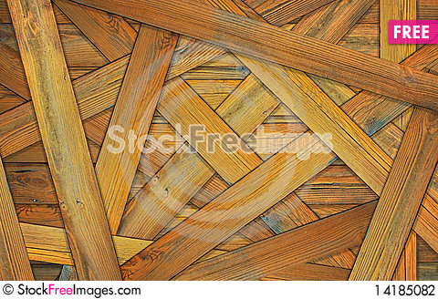 Free Wood Texture Stock Photography - 14185082