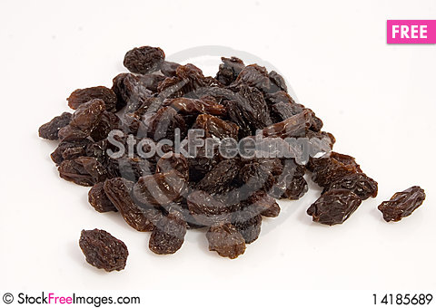 Free Raisins Royalty Free Stock Images - 14185689