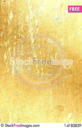 Free Metal Scratches Royalty Free Stock Images - 14185839