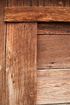 Free Barn Door Stock Photo - 14181130