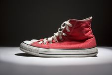 Free Sneakers Stock Photos - 14181303