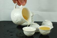 Chinese Kungfu Tea