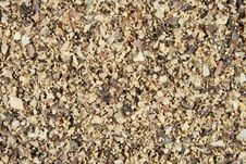 Free Sea Sand. Royalty Free Stock Photography - 14181707