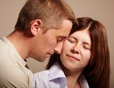 Free Couple Stock Photography - 14181922