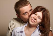 Free Couple Stock Photos - 14182113