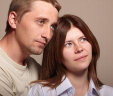 Free Couple Royalty Free Stock Photos - 14182198