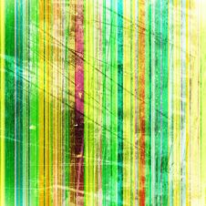 Free Striped Background Royalty Free Stock Photos - 14182998