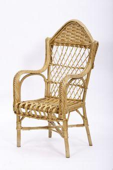 Free Child Seat Royalty Free Stock Image - 14185486