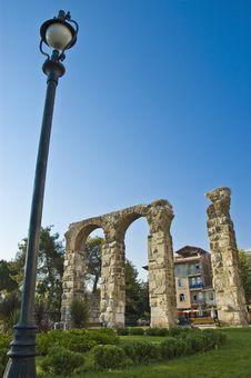 Selcuk, Near Efes, Turkey Stock Photo