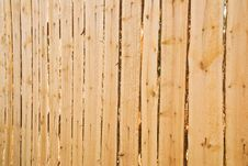 Free Wooden Fence Royalty Free Stock Image - 14189476