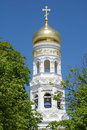 Free Beautiful Orthodox Dome(Russia) Stock Images - 14192624