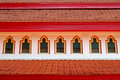 Free Temple Roof Royalty Free Stock Images - 14194289