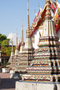 Free Art Of Roof,art In Temple On Sky Royalty Free Stock Photos - 14194468