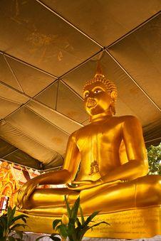 Free Lord Buddha Stock Photo - 14192270