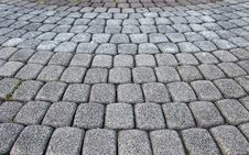 Free Stone Paved Road Stock Photo - 14194530