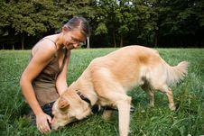 Free Dog Training Stock Images - 14195764