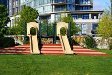 Free Playground Stock Image - 14195951