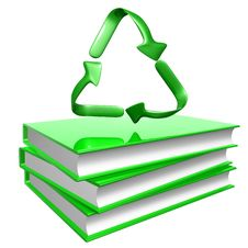 Green Book About Recycle