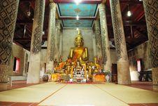 Free Wat Thungyang Royalty Free Stock Photos - 14196618