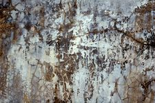 Free Dirty Old Surface Wall Stock Photo - 14197500