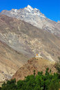 Free Tibetan Stupas In Ladakh (4/4) Royalty Free Stock Images - 1422879