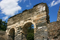 Free Ancient Aqueduct Royalty Free Stock Images - 1427389