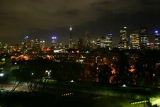 Free Sydney Cityscape Stock Images - 1420204
