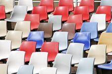 Free Seats Stock Photos - 1420323