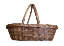 Free Basket Stock Images - 1420864